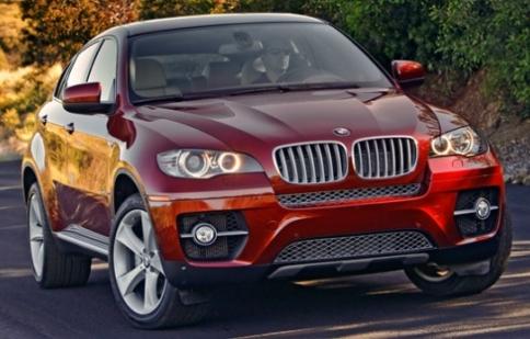 BMW X4 – không chỉ là lời đồn