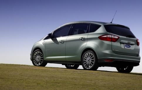 Ford giới thiệu công nghệ tiết kiệm điện năng