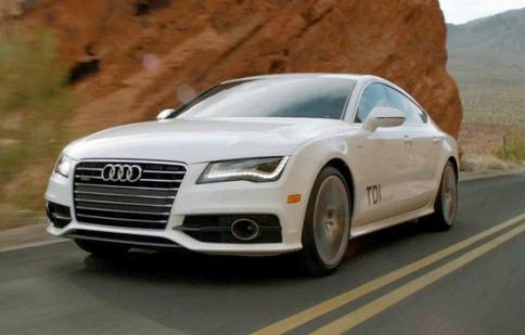 Audi có thể ngưng sản xuất dòng xe cao cấp tại Châu Âu