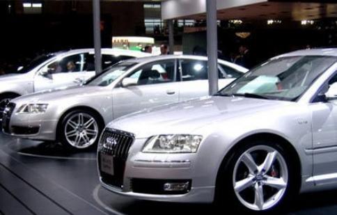 Công nghiệp ôtô vỡ trận