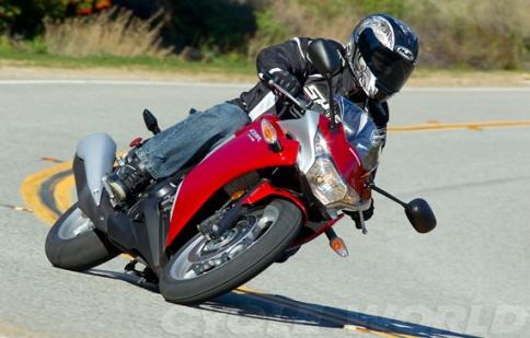 Honda thu hồi 11.500 chiếc CBR250