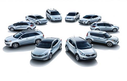 Hyundai và Kia giảm doanh số sau scandal