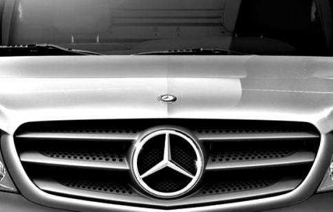 Mercedes muốn tăng thêm 5% doanh số