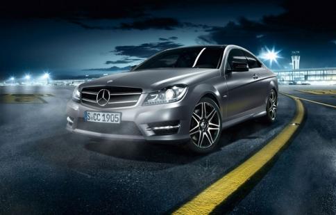 Mercedes-Benz C-Class sẽ có gói tùy chọn thể thao