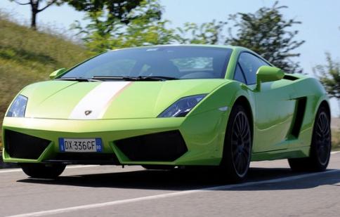 """""""Truyền nhân"""" cuối cùng của Lamborghini Gallardo"""