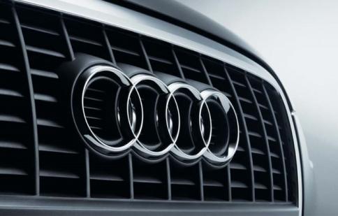 Audi phá vỡ kỷ lục năm ngoái