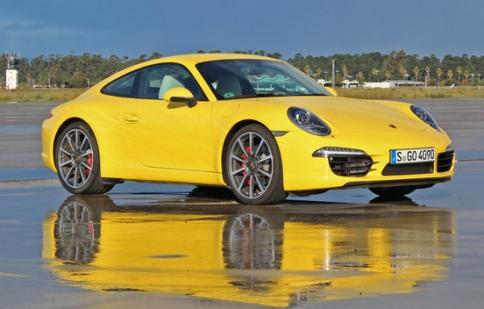 Doanh số của Porsche vượt mức dự kiến