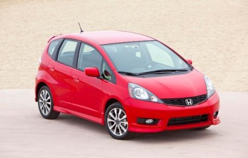 Honda Fit sẽ có tới 3 biến thể mới
