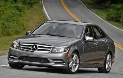 Mercedes thu hồi 8 dòng, 5.800 xe do có nguy cơ cháy