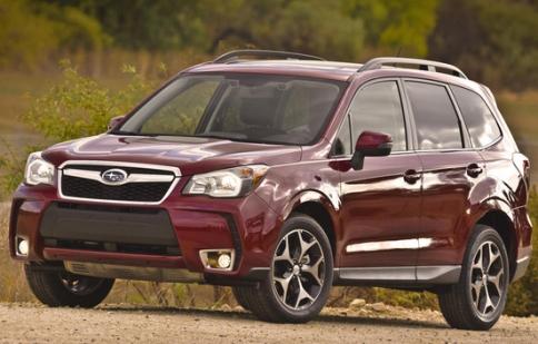 Subaru trì hoãn mở rộng sản xuất tại Mỹ