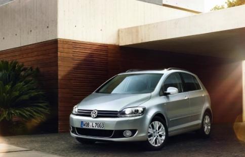 Volkswagen Golf Plus LIFE sẽ có giá khoảng 28.000 USD