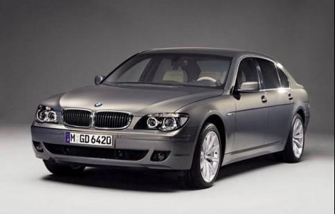 BMW sẽ phá vỡ kỷ lục doanh số năm 2012