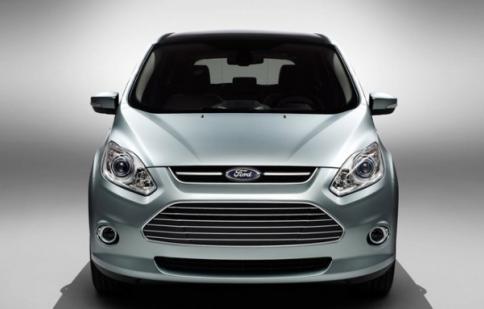 Ford C-Max có doanh số cao nhất trong phân khúc Hybrid
