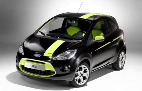 Ford Ka sẽ không bị thay thế