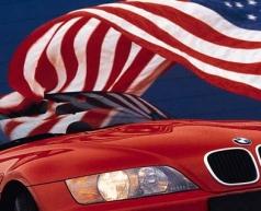 BMW – hãng xe sang số 1 tại Mỹ