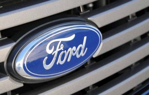 Doanh số Ford dẫn đầu thị trường mỹ