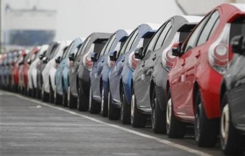 Những chiếc xe đáng mong đợi trong năm 2013