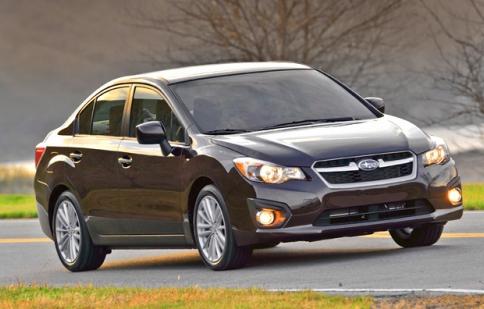 Subaru tiết kiệm chi phí bằng cách mở rộng sản xuất tại Mỹ