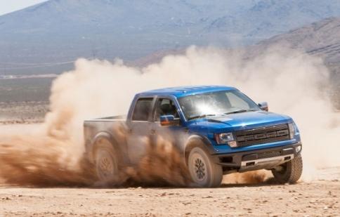 Top 10 xe bán chạy nhất năm 2012