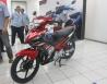 Yamaha tung hàng nóng Exciter 2013