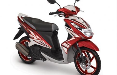 Yamaha  Xeon FI RC chính thức ra mắt