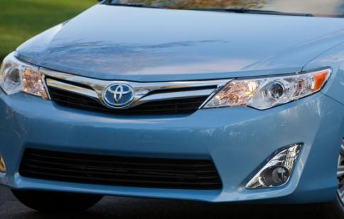 100% xe Toyota bán tại Mỹ sẽ được sản xuất ở Bắc Mỹ