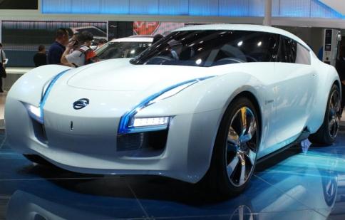 Nissan xác nhận 370Z cỡ nhỏ sắp ra mắt