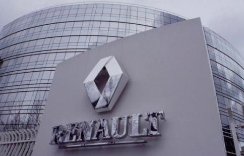 Renault cắt giảm 7.500 việc làm vào năm 2016