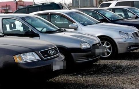 Giải thể DN để trốn thuế nhập khẩu ôtô