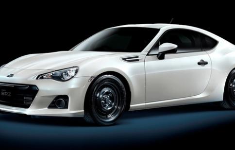 "Subaru ra mắt ""ngựa đua"" BRZ RA Racing"