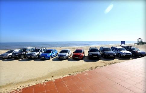 Ford Việt Nam giảm giá mạnh các dòng sản phẩm