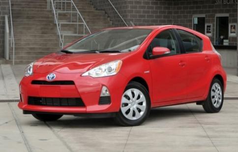 Toyota lấy lại vị thế hãng xe lớn nhất thế giới
