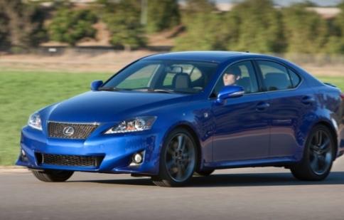 Toyota thu hồi hơn 1 triệu chiếc xe