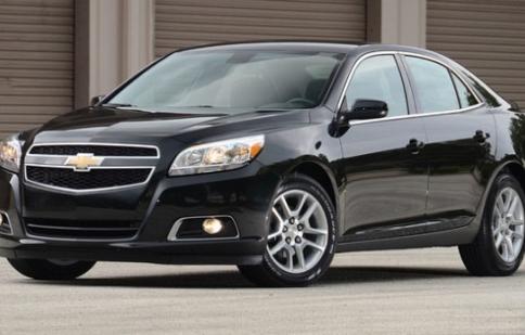 GM thu hồi 13.680 xe trên toàn thế giới