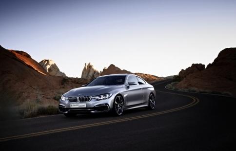 BMW 4-Series Coupe bài toán khó của Audi A5