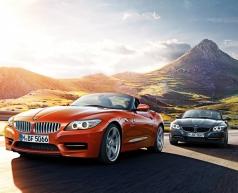 BMW lên kế hoạch ra mắt Z2 2016