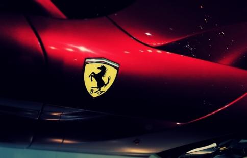 Ferrari được vinh danh thương hiệu quyền lực nhất thế giới
