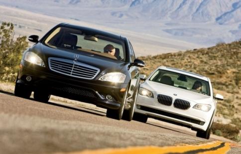 Mercedes mới là hãng xe bán chạy nhất tại Mỹ chứ không phải BMW