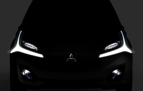 Mitsubishi úp mở hai mẫu concept mới