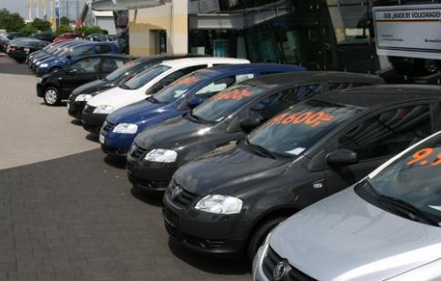 Rà soát, kiểm tra việc nhập khẩu xe cũ