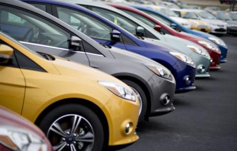 Cơ hội giảm giá ô tô năm 2013