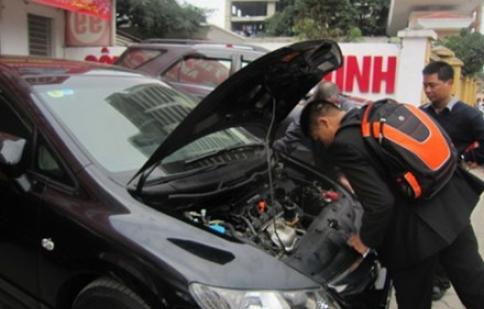 Thị trường ôtô nín thở chờ giảm thuế trước bạ