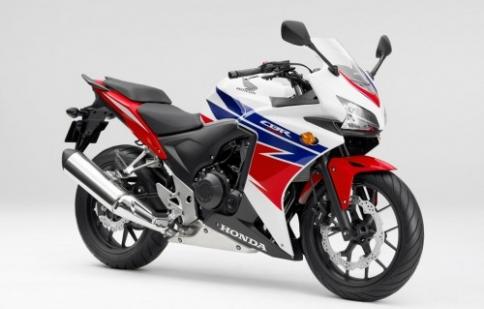 Honda sắp tung ra 3 mẫu motor mới