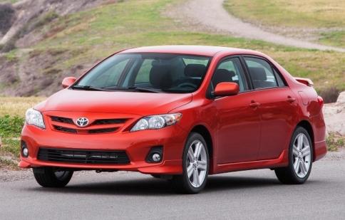 Toyota Corolla có thêm bản đặc biệt