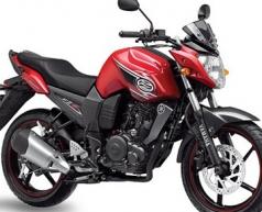 Yamaha FZ có thêm màu mới