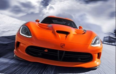 10 xe mới được mong chờ nhất tại New York Auto Show 2013