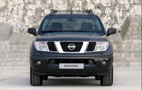 Nissan Việt Nam triệu hồi 712 chiếc Navara