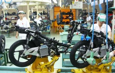 Việt Nam sẽ xuất khẩu xe máy nhiều nhất thế giới?