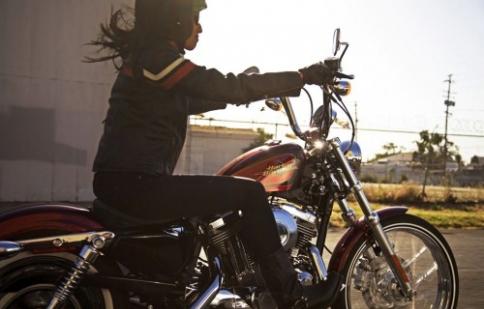 Harley-Davidson tăng 15.9% doanh thu trong quý I