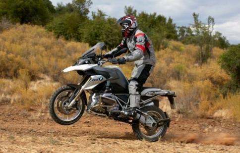 BMW tăng 65.3 triệu USD doanh thu từ xe máy
